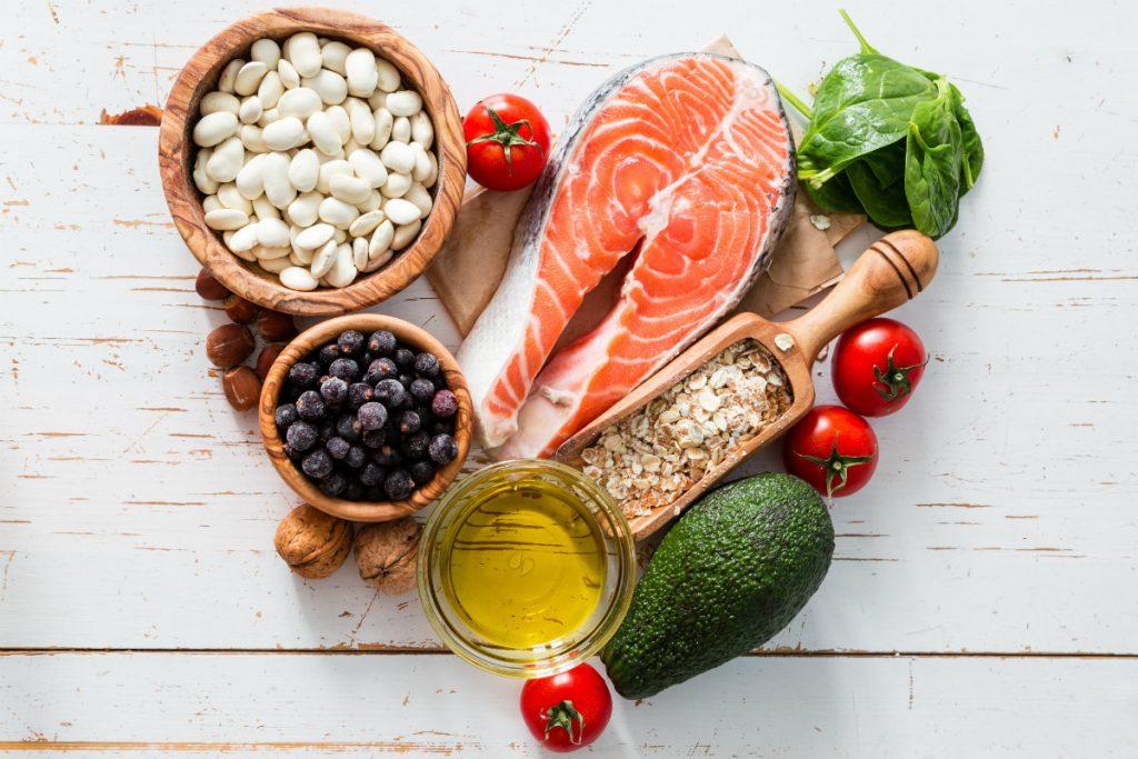 prediabetes, la dieta