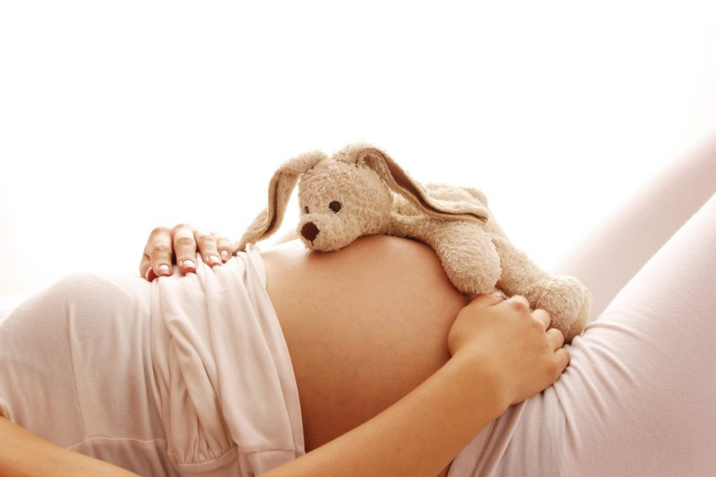 prevención del embarazo de alto riesgo