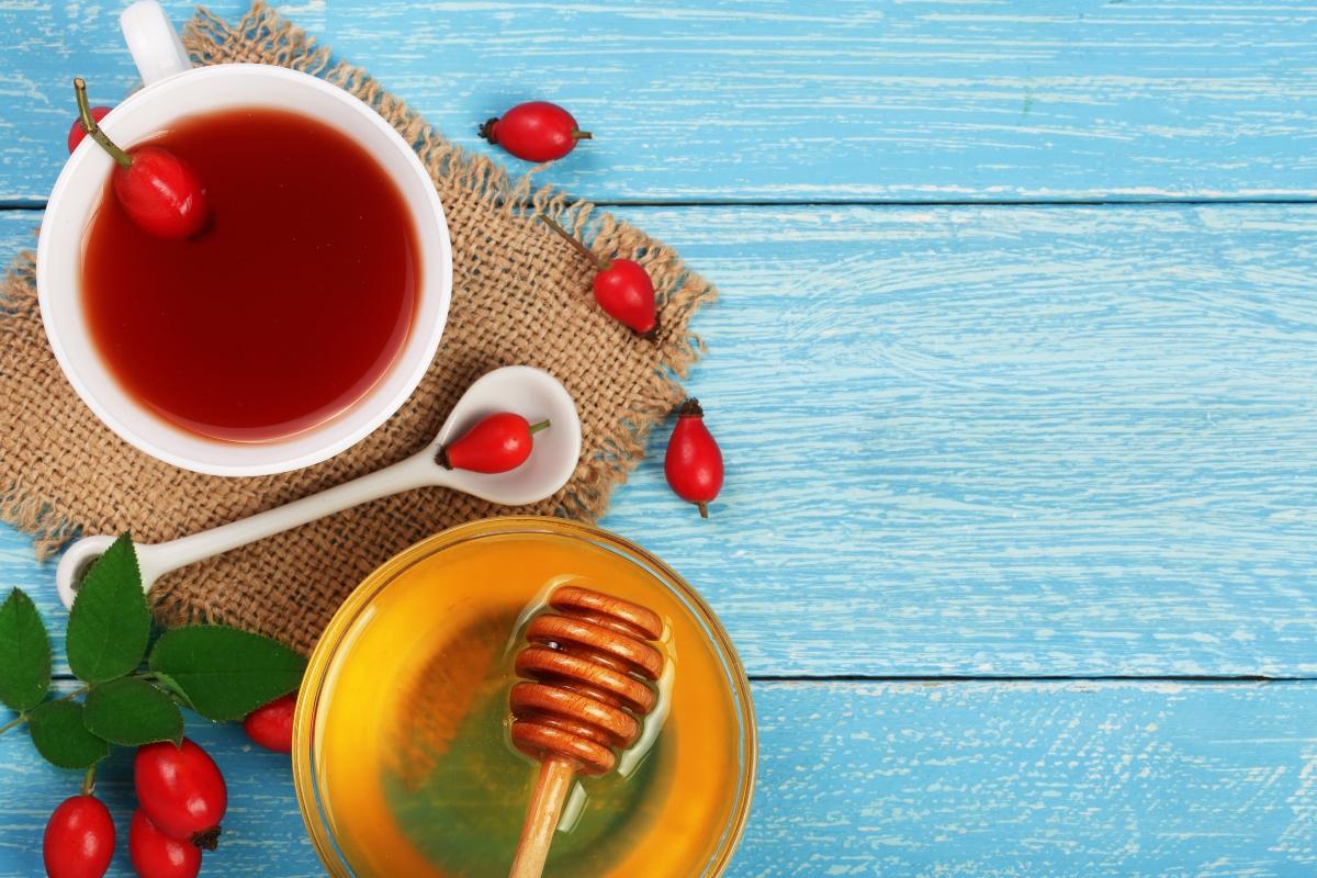 rosa mosqueta: que es, valores nutricionales, beneficios y usos