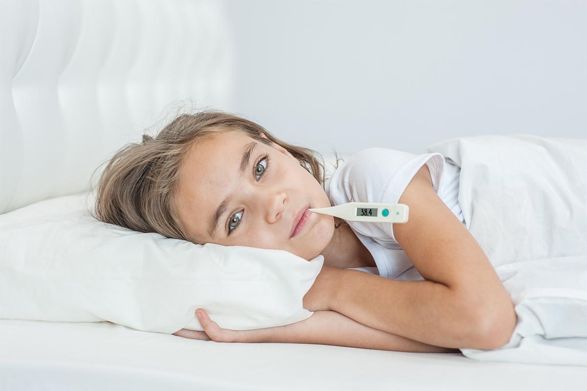 Escarlatina: que es, causas, síntomas, contagio, diagnóstico y tratamientos