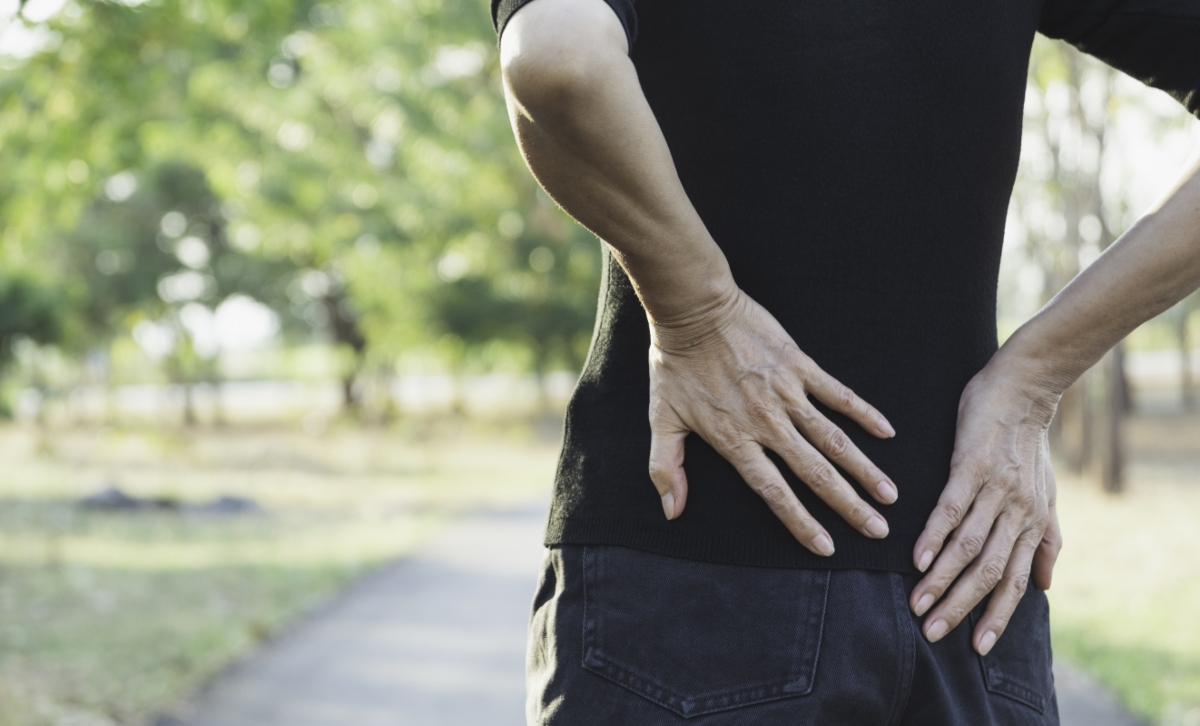 síndrome piriforme: que es, causas, síntomas y tratamientos