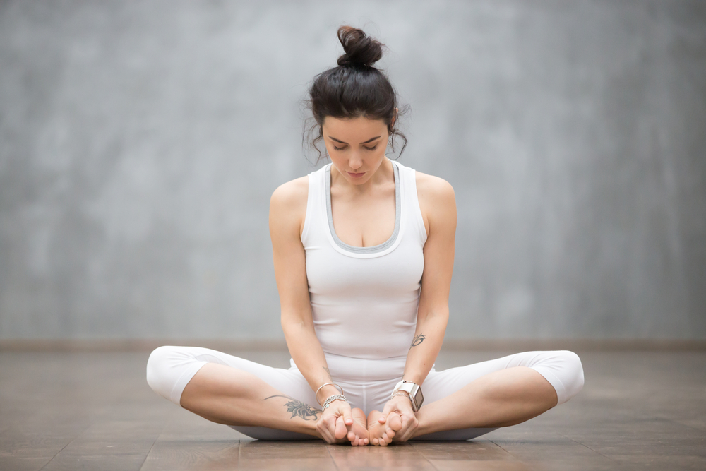 Beneficios del síndrome premenstrual deportivo