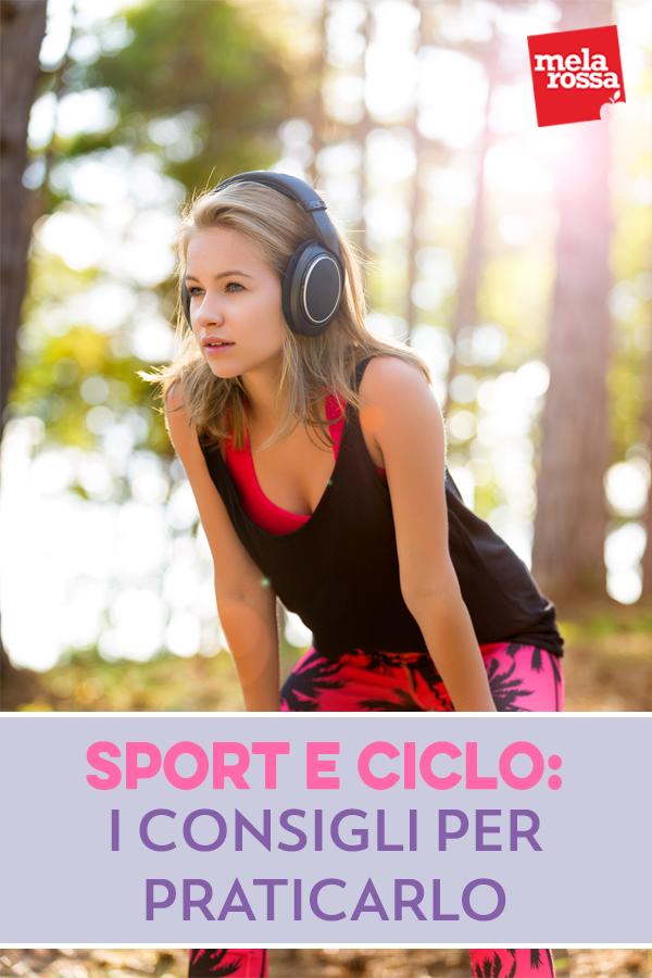deporte y ciclismo