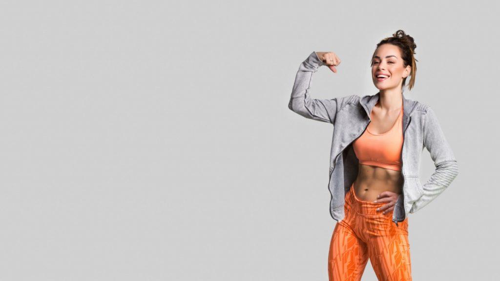 deporte y ciclo de entrenamiento básico