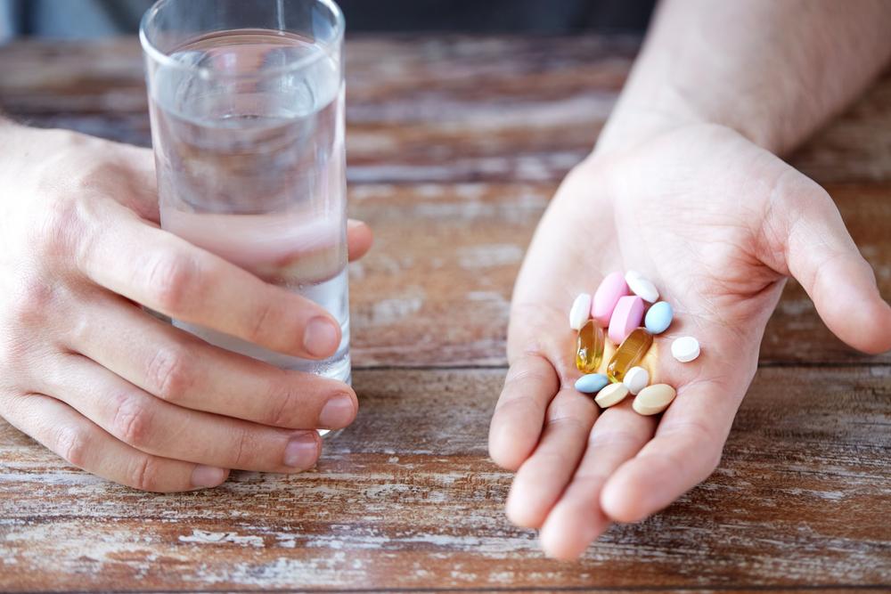 estrés oxidativo: que complementa