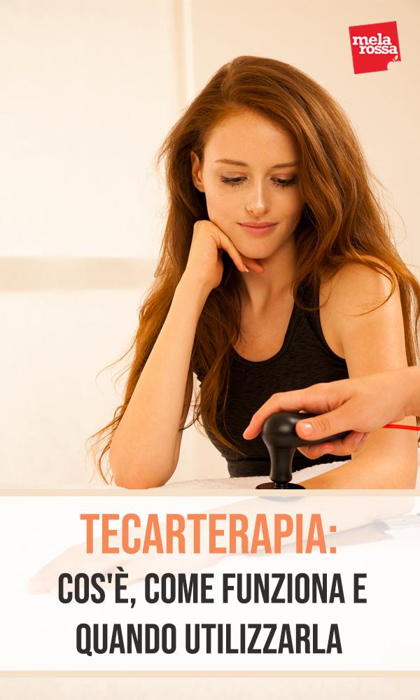 Tecarterapia: cuando usarla