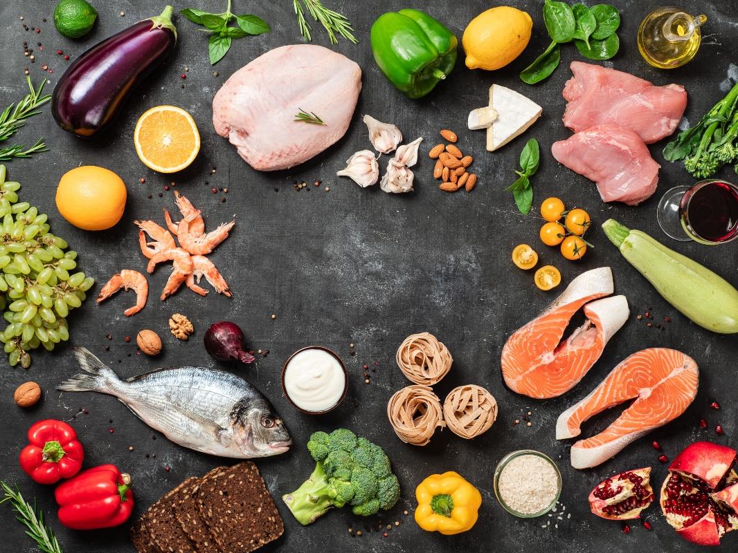 dieta para úlceras gástricas