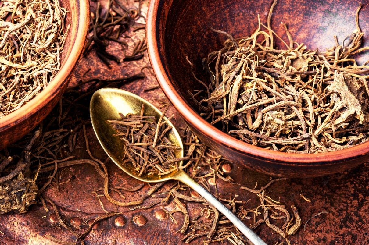 Valeriana: propiedades medicinales